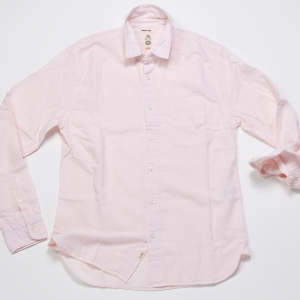 The Ripper Shirt // Fresh Pink