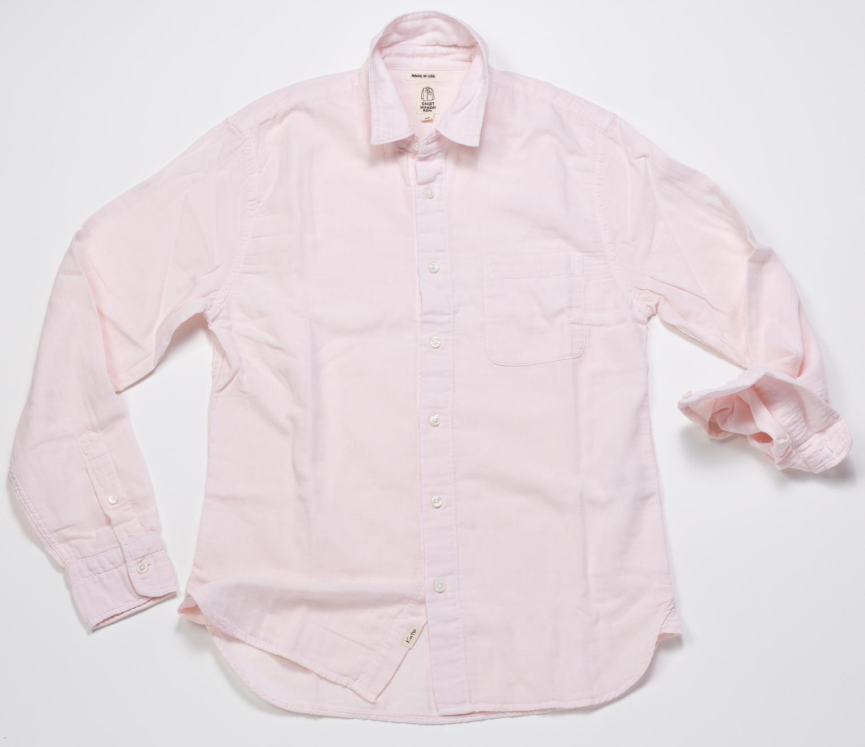 The Ripper Shirt – Fresh Pink