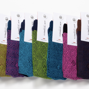 The Dandy Cotton Socks // Various Colors
