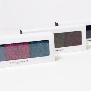 The Standard Wool Sock – 3 Pack