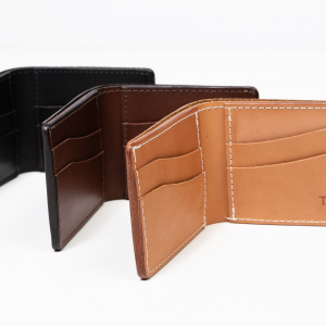 Utility Bifold Wallets // Various Colors