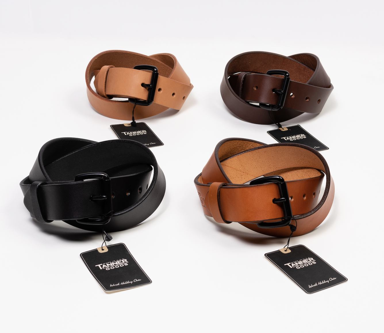 Standard Belt – Various Colors
