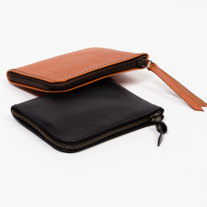 Universal Zip Wallets // Various Colors