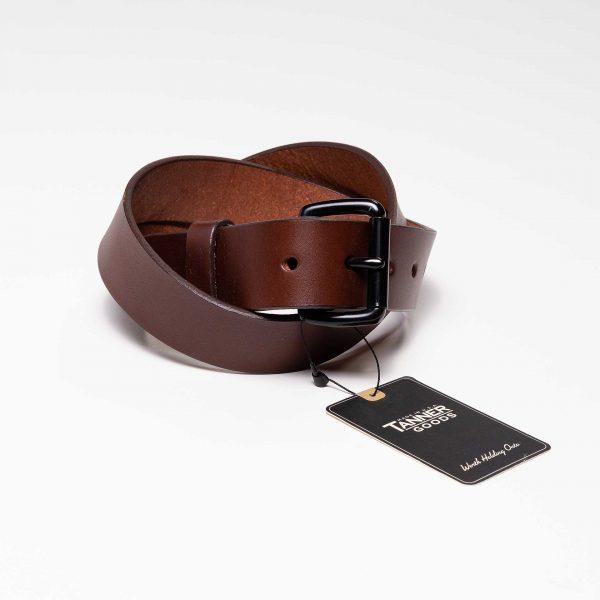 Standard Belt - Cognac