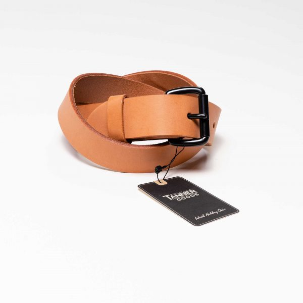 Standard Belt - Natural