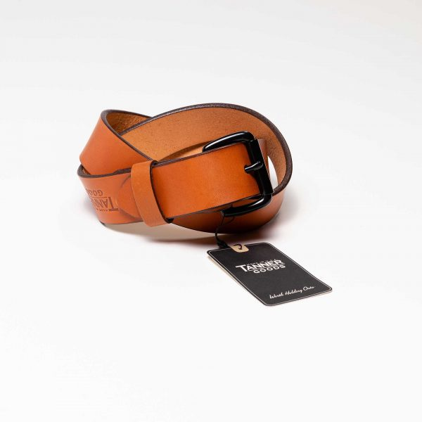 Standard Belt - Saddle