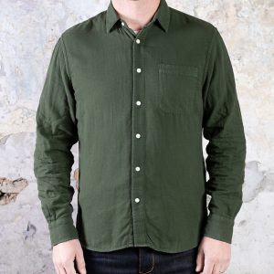 KATO The Ripper Shirt :: Forest Green (replacement)