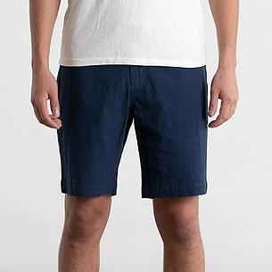 Norton Shorts // Bright Navy