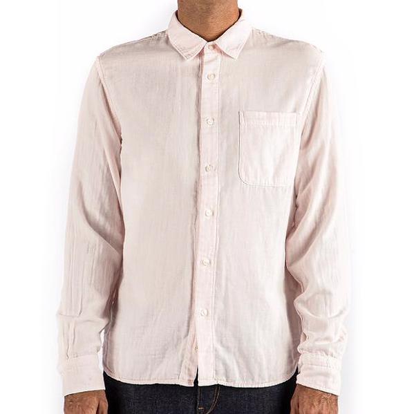 The Ripper Shirt // Fresh Pink